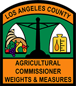 Agricultural Commissioner / Weights and Measures