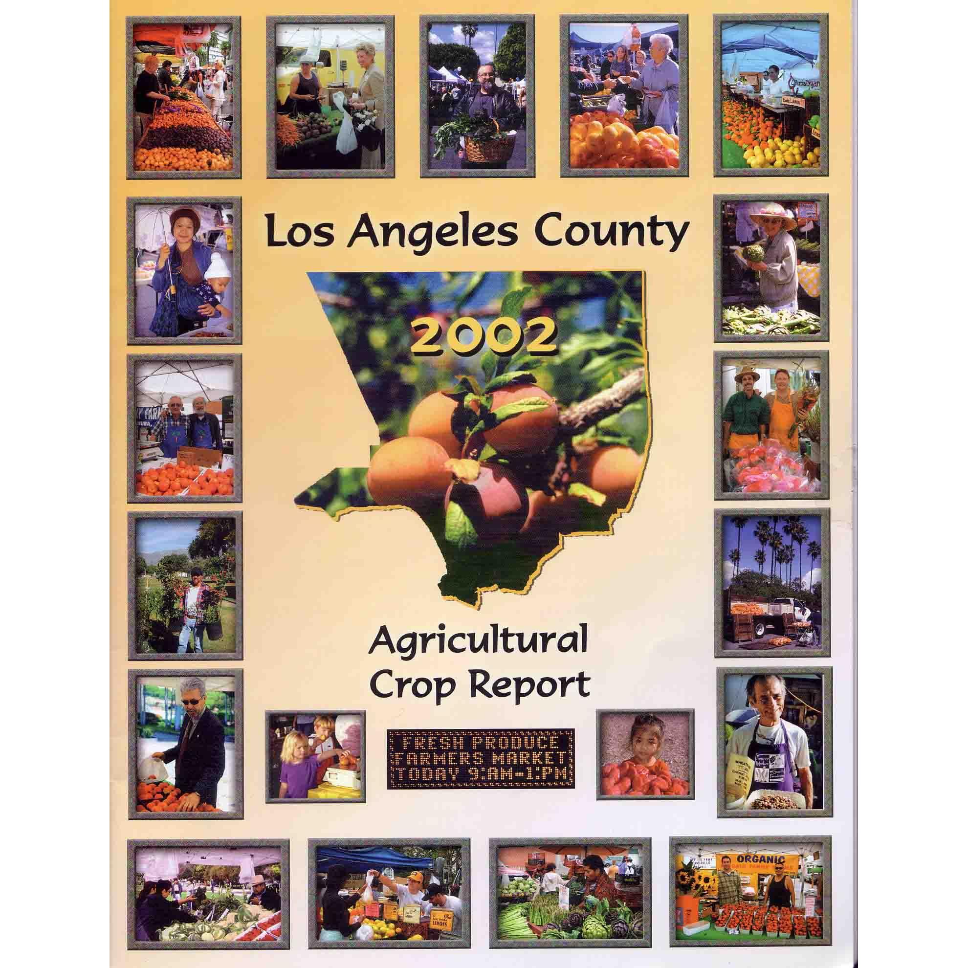 2002 Crop Report