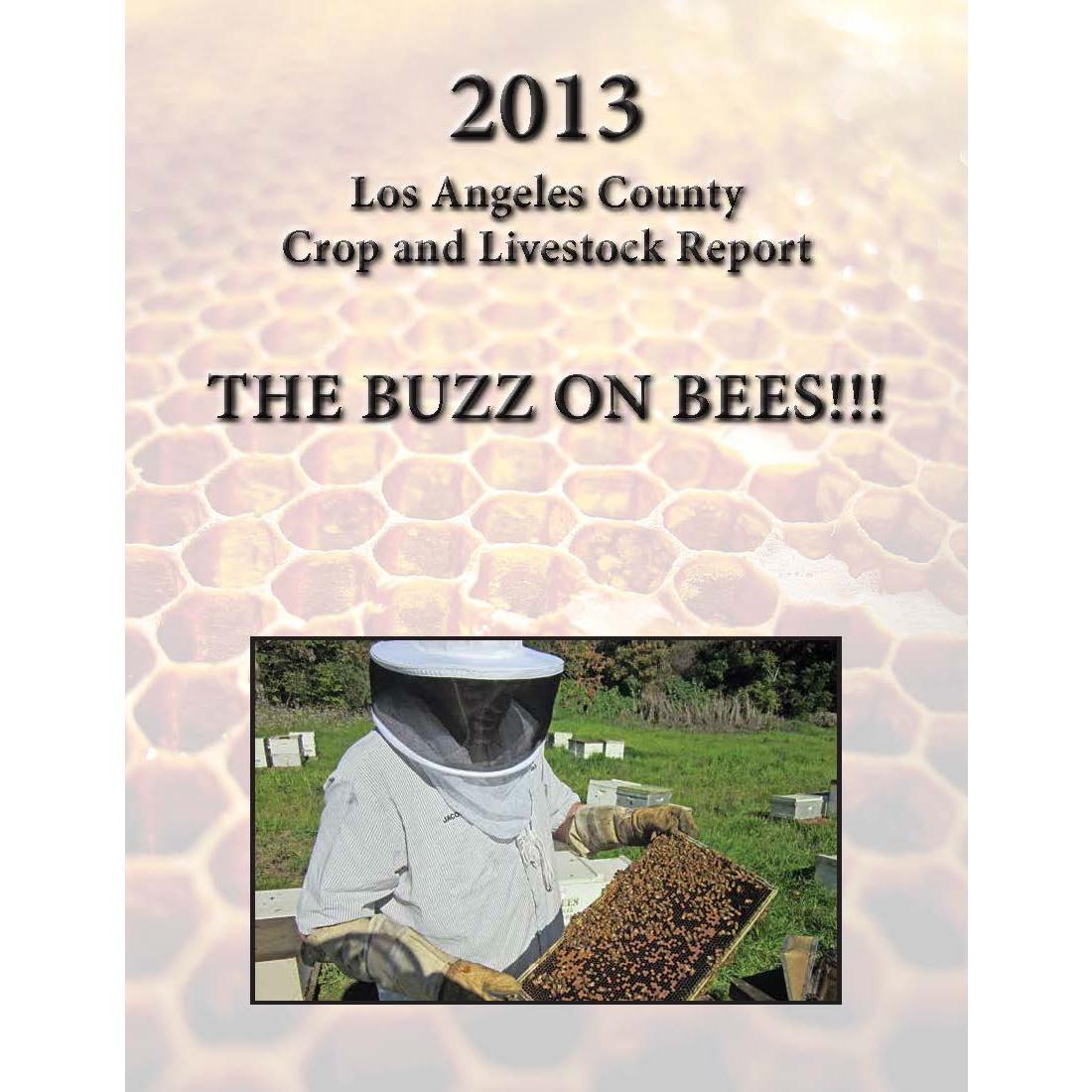 2013 Crop Report