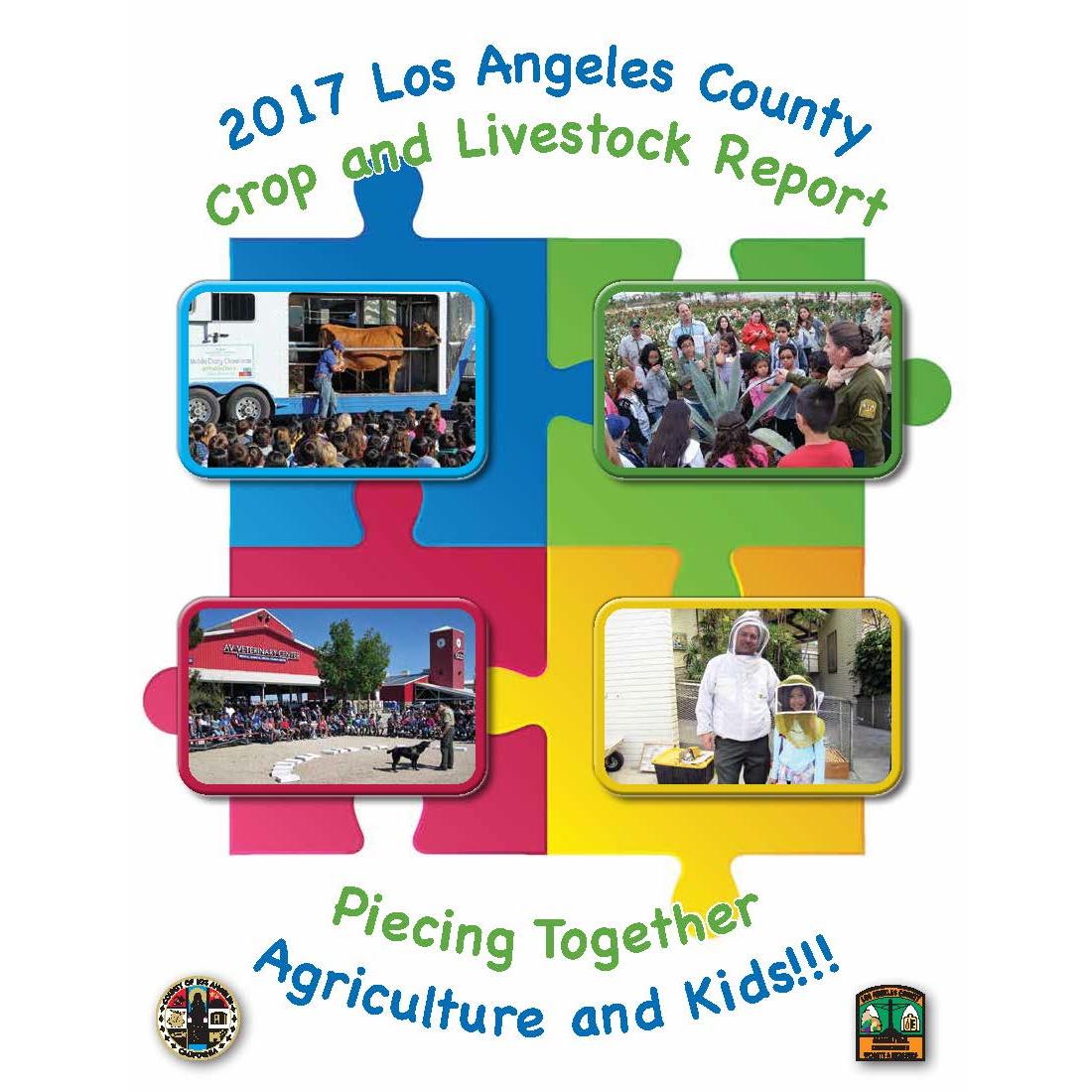 2017 Crop Report